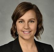 Attorney Ashley N Ervin at Cooper & Friedman