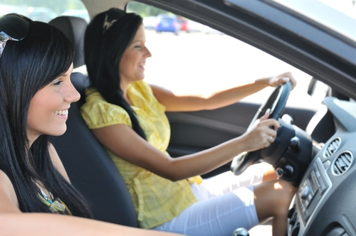 Safe Teen Drivers By Kathy 63