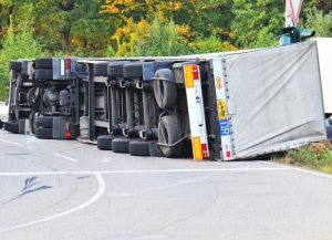 truck accident attorney and personal injury lawyer