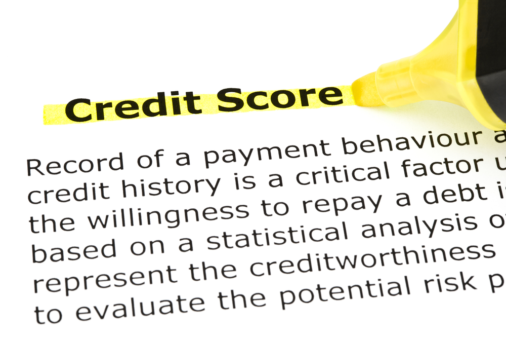 unfair credit reporting