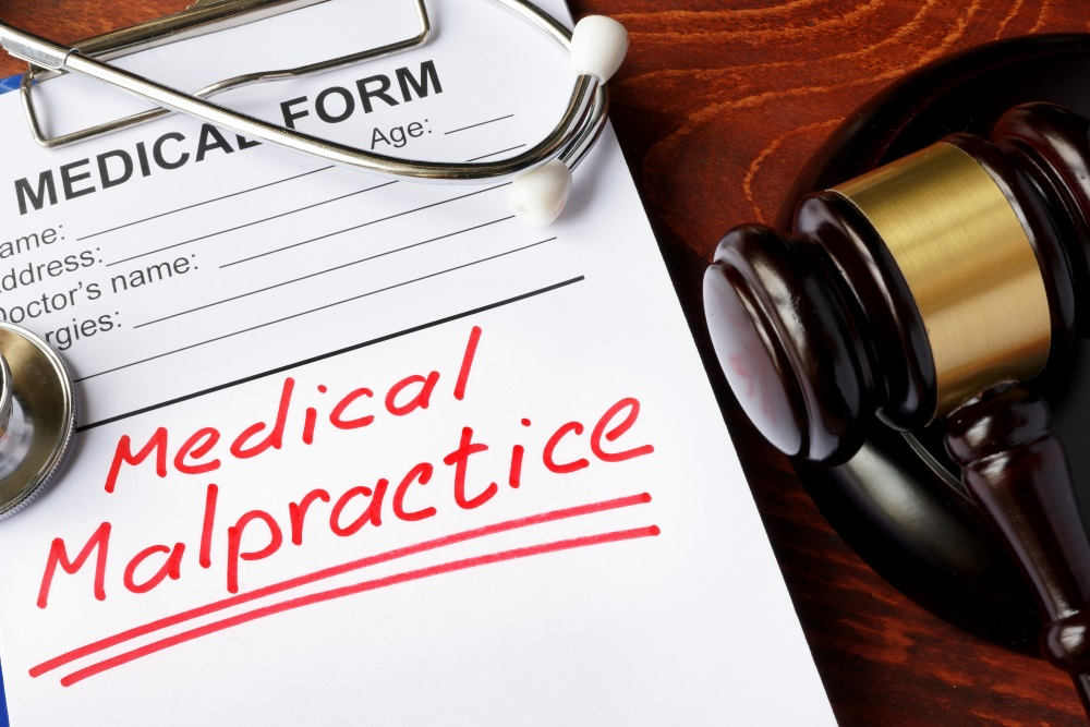 Common Medical Malpractice Cases
