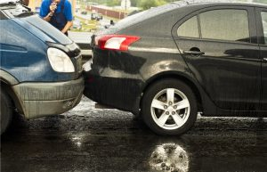 Car Accident Increases