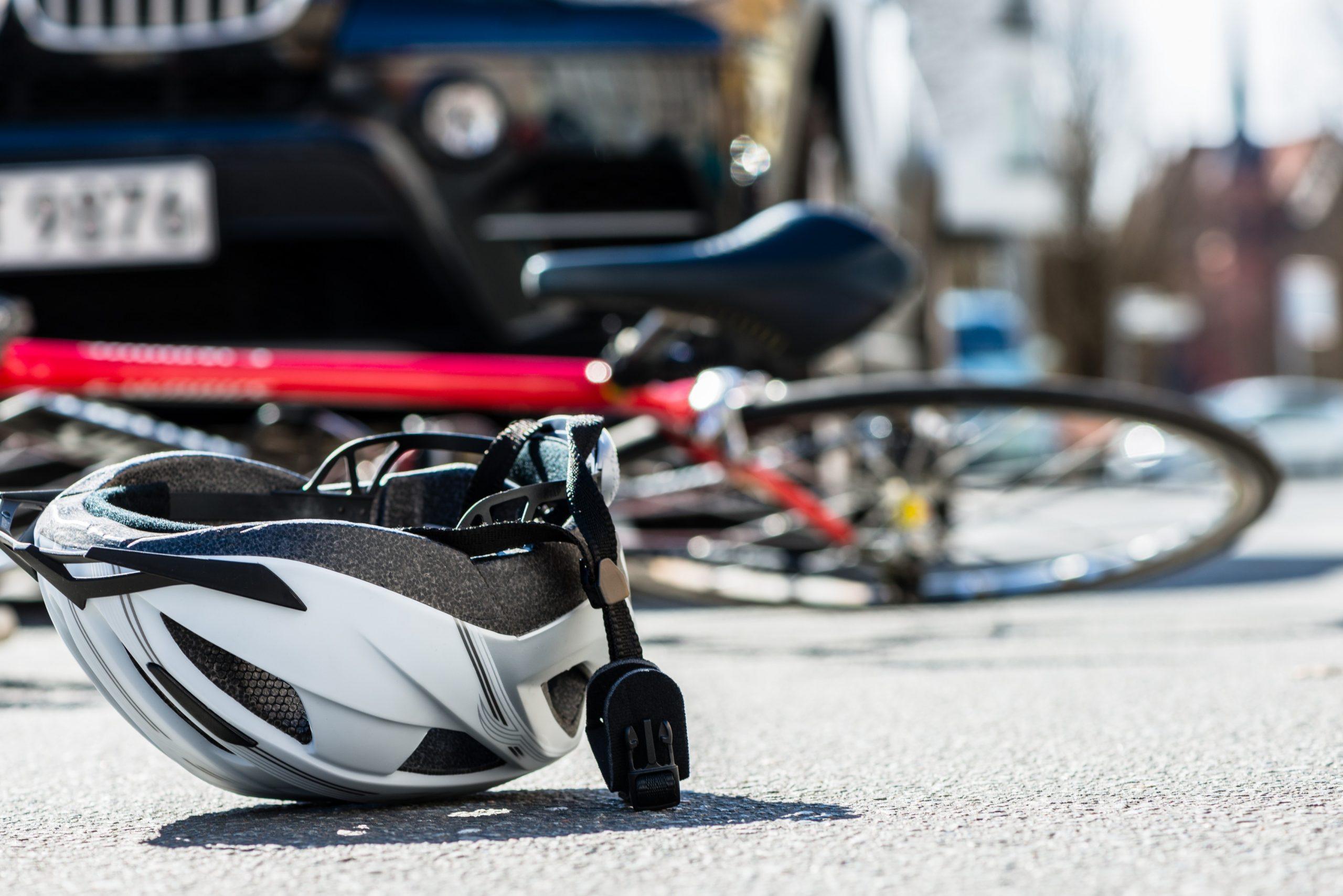 Louisville bike accident attorney