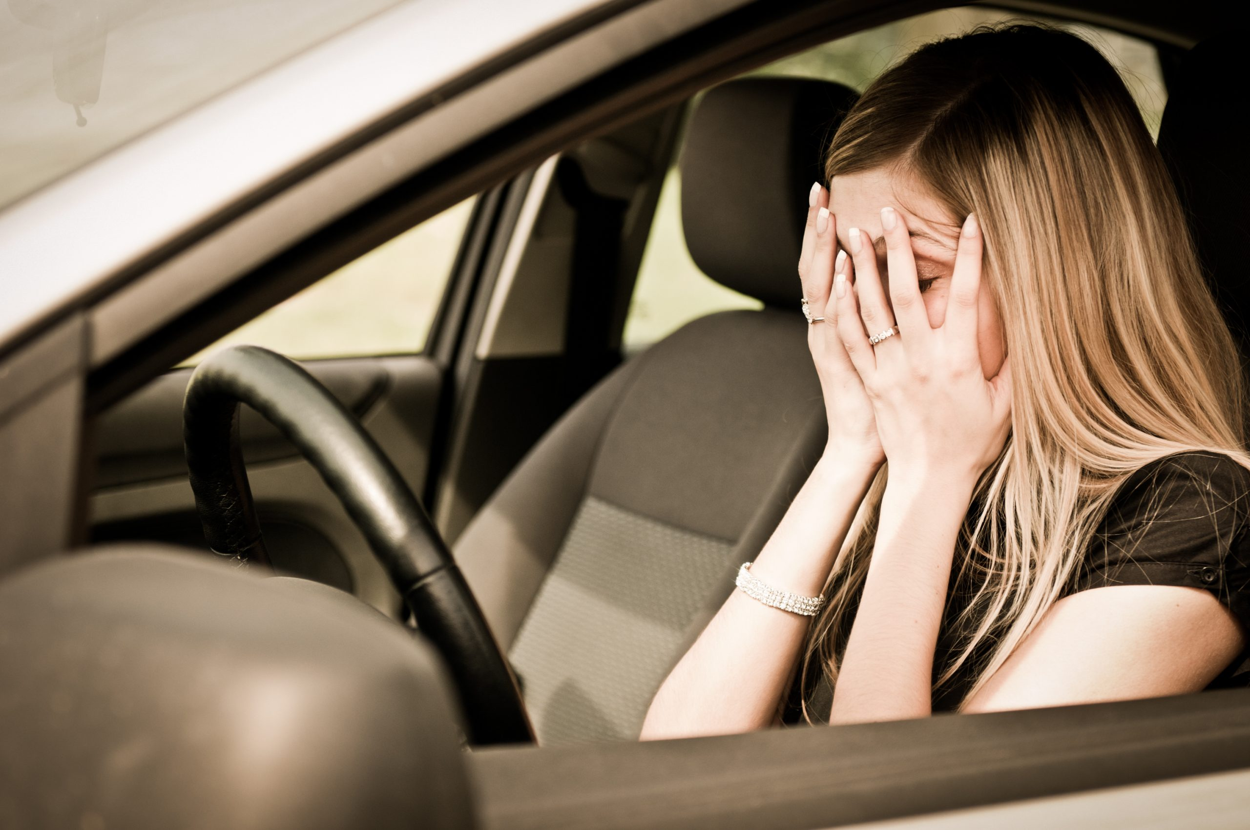 Comparative Negligence Laws in Louisville, Kentucky Determine Fault in Accident